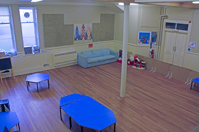 picture of lower hall